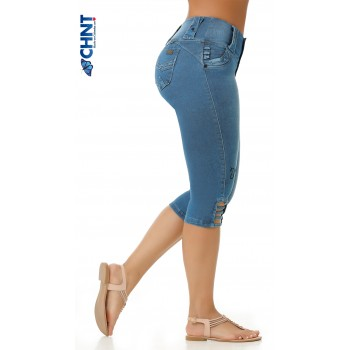 Fajas Colombianas Body 106FA-N